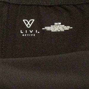 Livi Active Pants & Jumpsuits - Live Active Yoga Pants